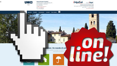www.uniciassicurazioni.it